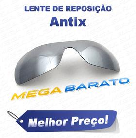 eb521c96f Oculos Oakley Antix Customizado Simbolo De Sol - Óculos De Sol ...