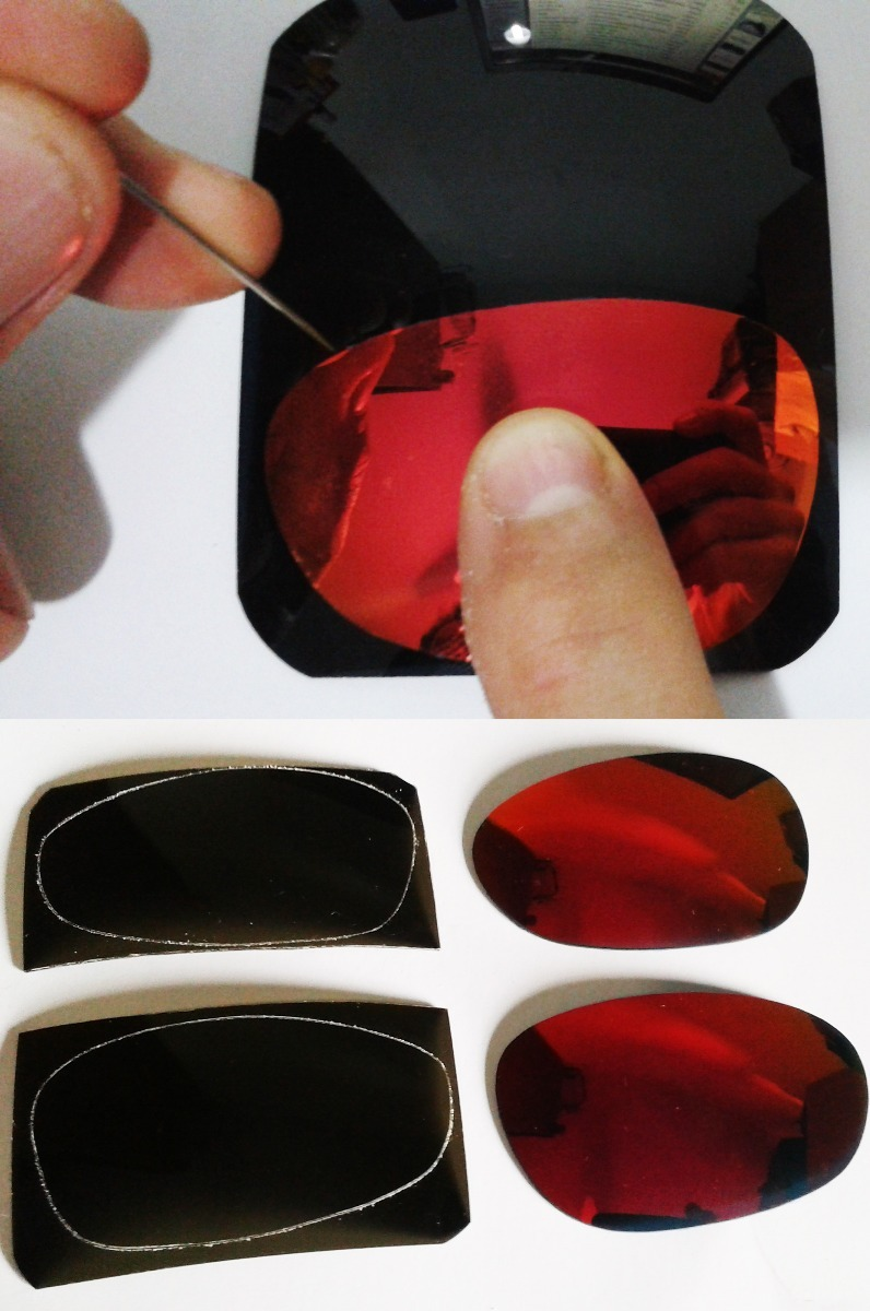 526bd101a0771 lente oculos de sol marron g20 polarizada para reposição. Carregando zoom.