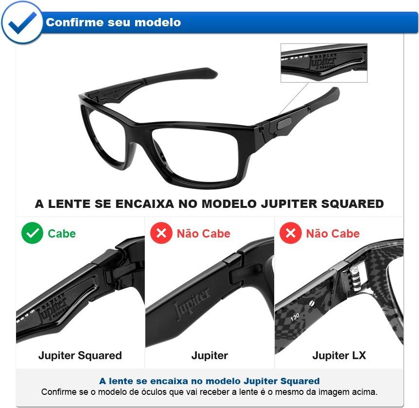 lente óculos jupiter squared preta stealth black polarizada. Carregando  zoom. fef5a9b749