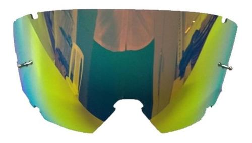 lente óculos motocross off road trilha jet hawker