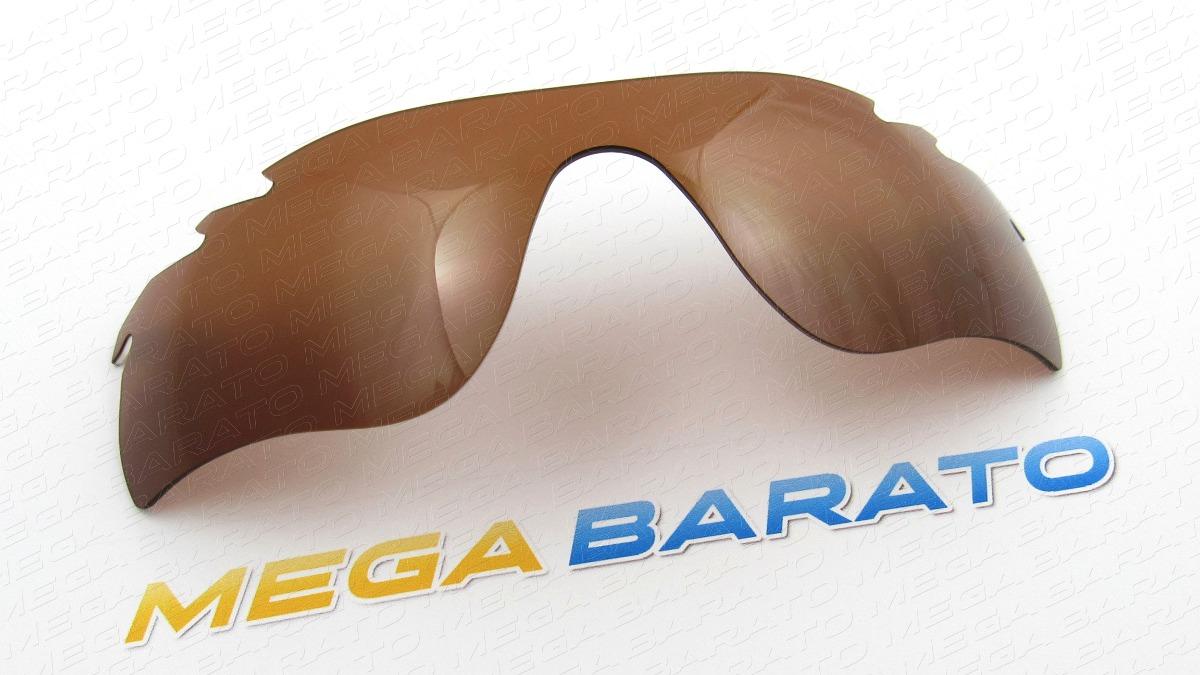 lente óculos radarlock path vented marrom bronze polarizada. Carregando  zoom. 61fde36ee2