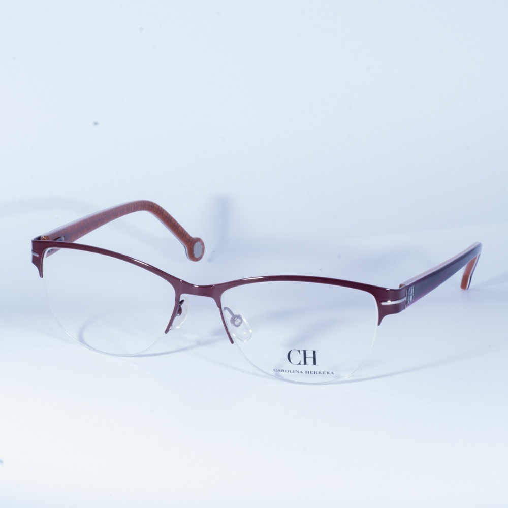 91019e4571 Lente Oftalmico Armazon Original Cafe Carolina Herrera - $ 4,489.00 ...