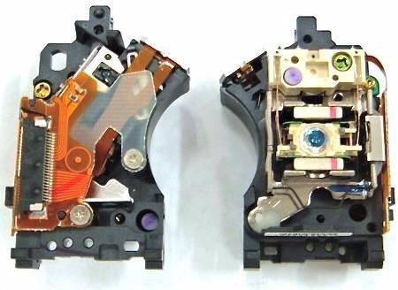 lente optica cdj200 cdj400 cdj800mk2 cdj900 original