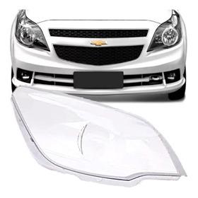 Lente Optica Chevrolet Agile 2009 2010 2011 2012 2013