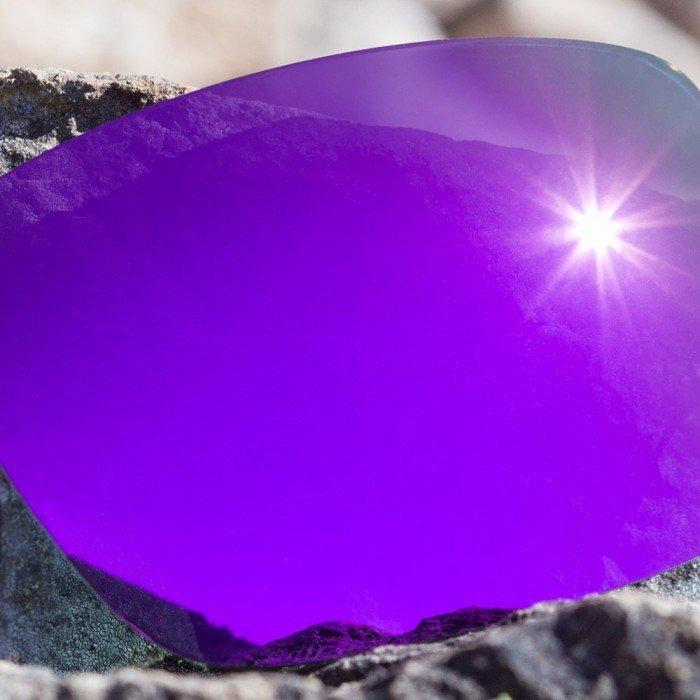 Lente Original Hotlentes Violet Polarizada P  Double X Ou Xx - R ... b66c93951a