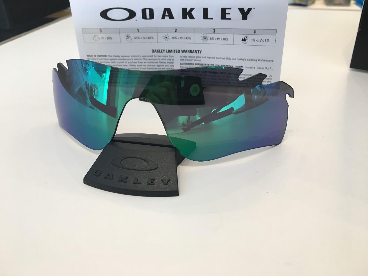 276b0b65987c8 lente original oakley radarlock path jade iridium oo9181. Carregando zoom.