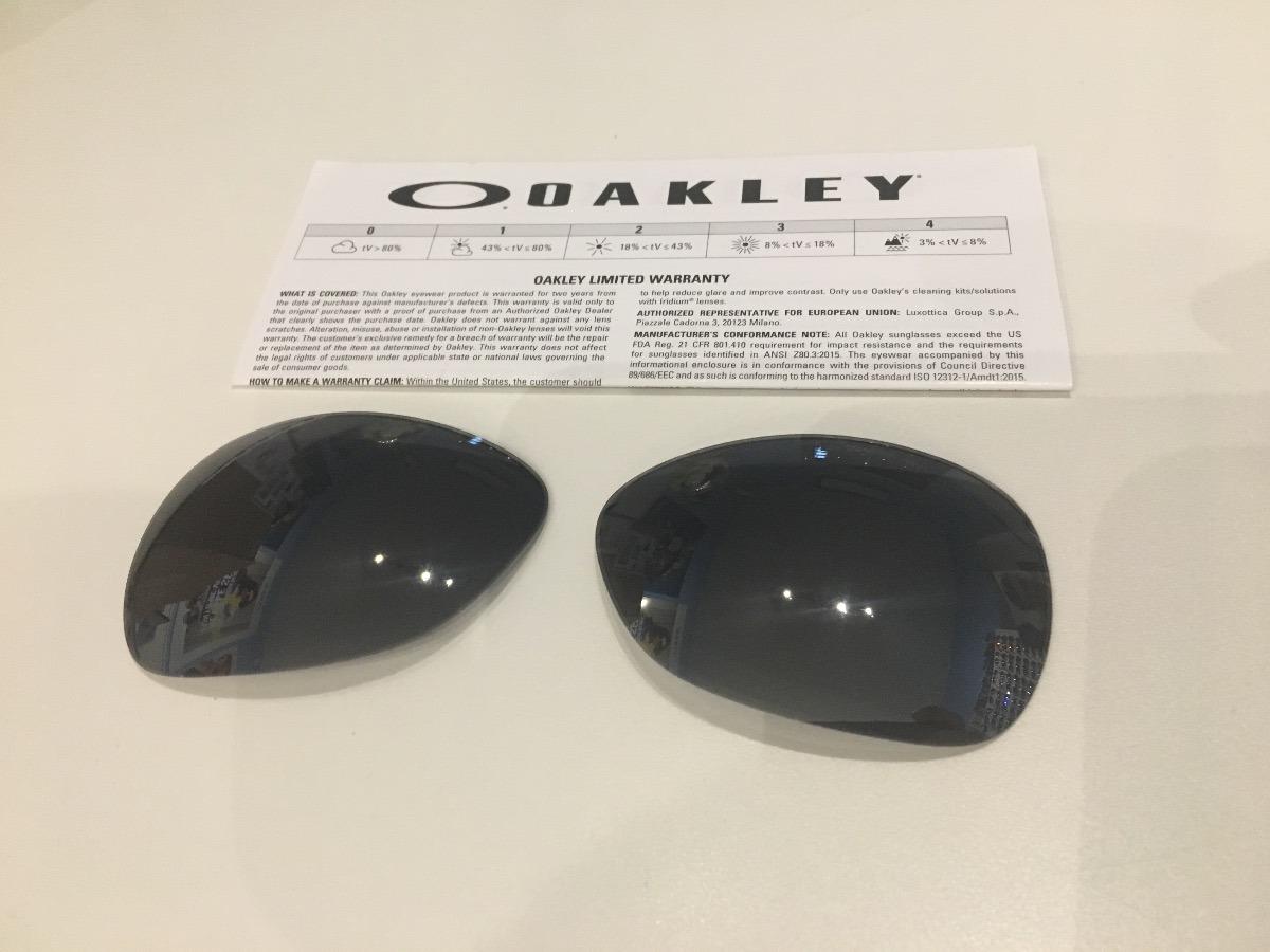 lente original para oakley crosshair oo4060. Carregando zoom. 4f0ff12c153