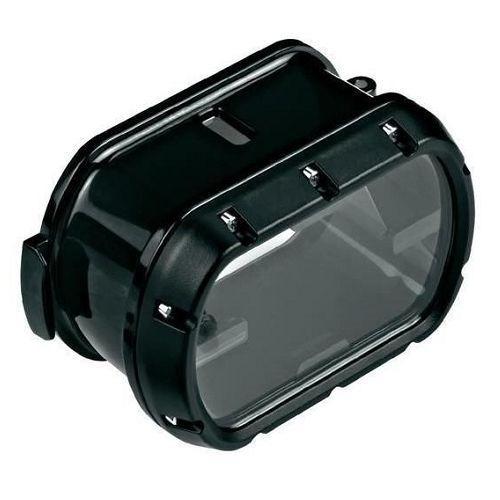 lente para caixa estanque de mergulho garmin virb elite