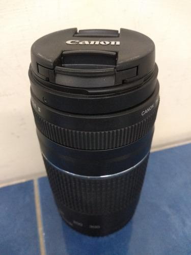 lente para cámara canon lens ef