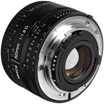 lente para cámaras nikon