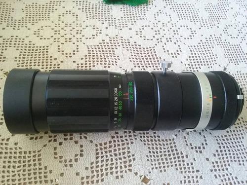 lente para canon a1, ae-1, etc