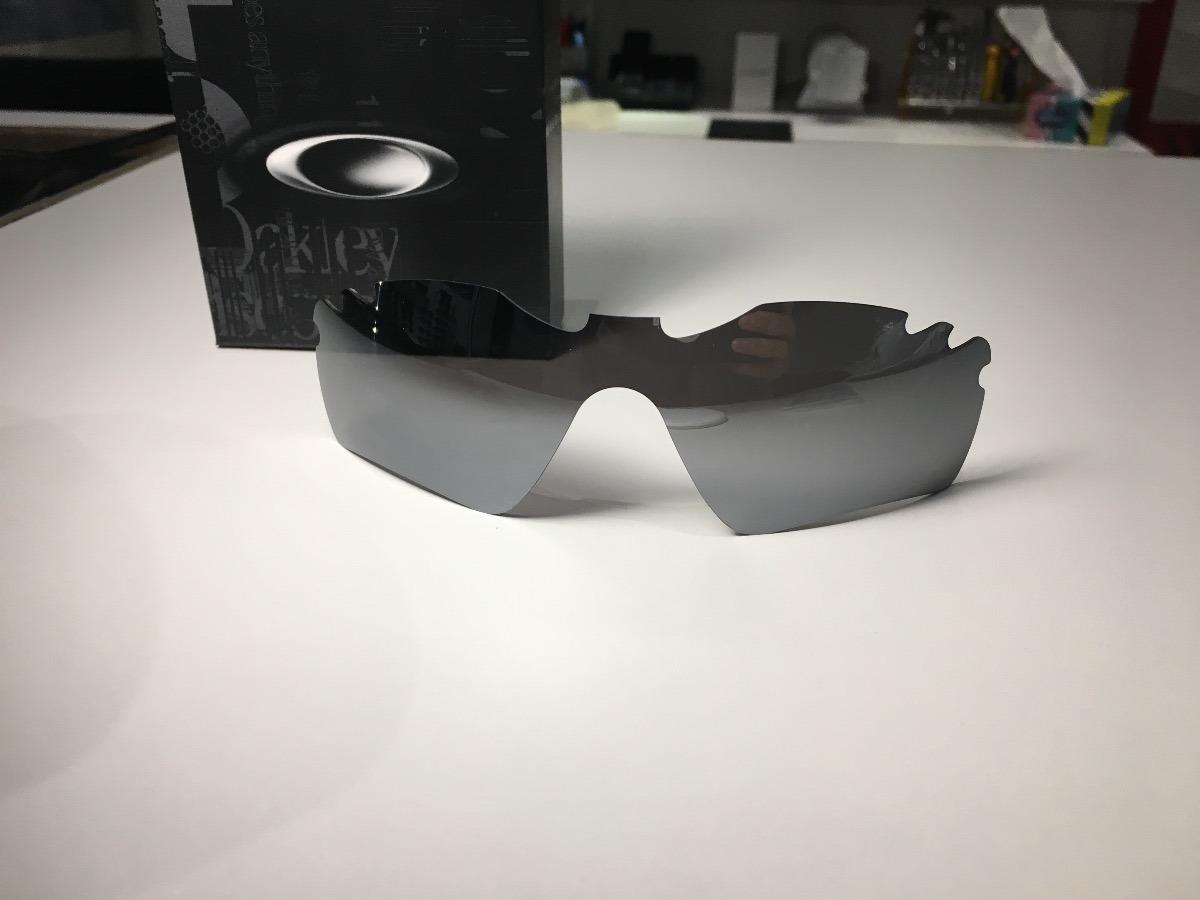 89f13b5f771b7 lente para oakley radar path preta espelhada polarizada. Carregando zoom.