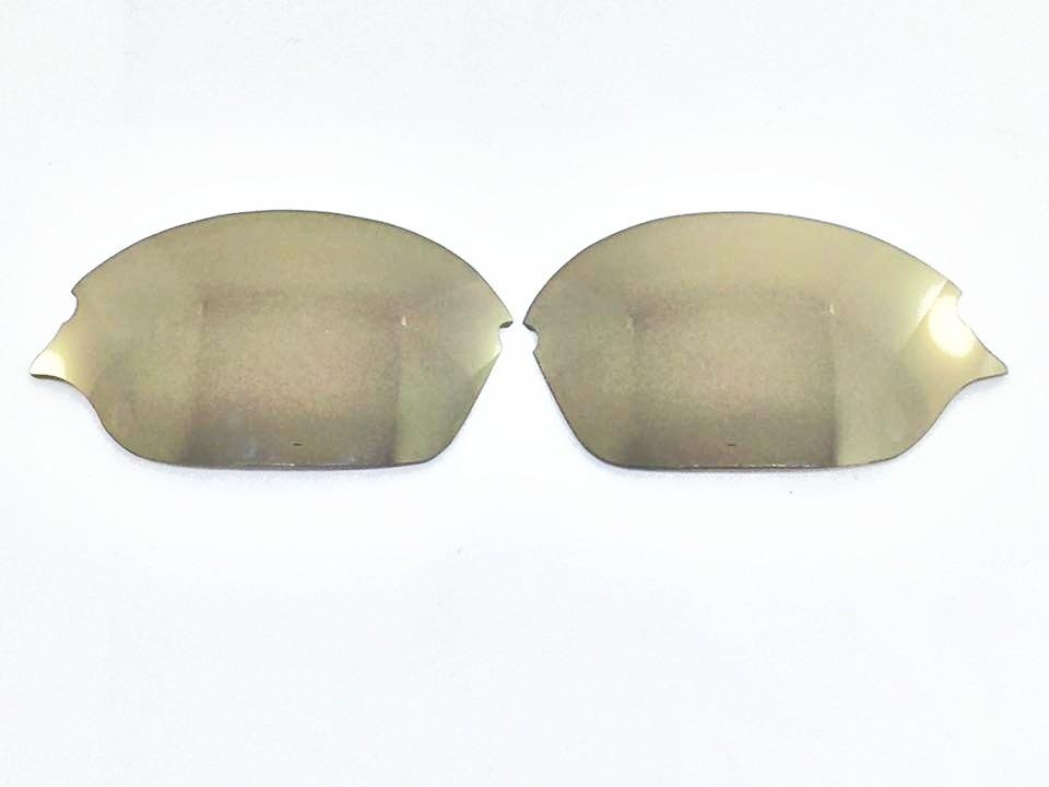 Lente Para Oculos Oakley Romeo 2 Marrom - R  109,00 em Mercado Livre 7c6ff153b7