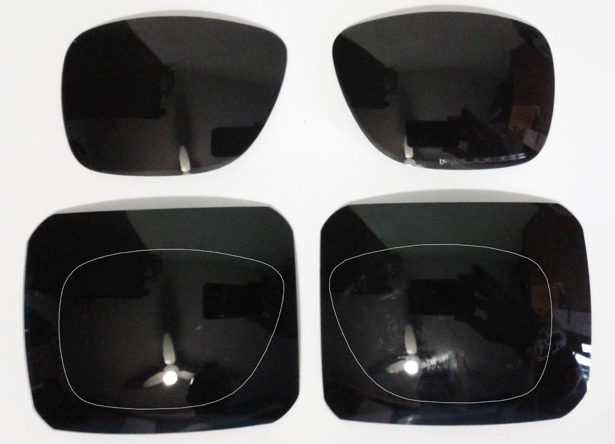 lente para oculos solar para recorte preta g20 + verde g20. Carregando zoom. c09f4d672c