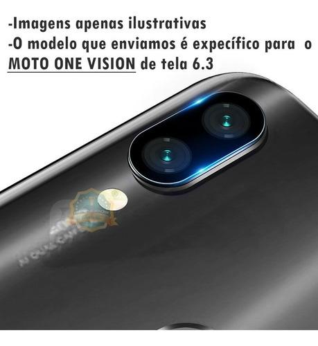 lente para one