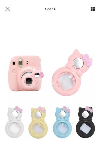 lente para selfie instax mini 7s/8/9 diversas cores