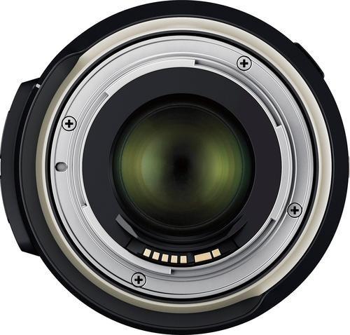 lente para zoom