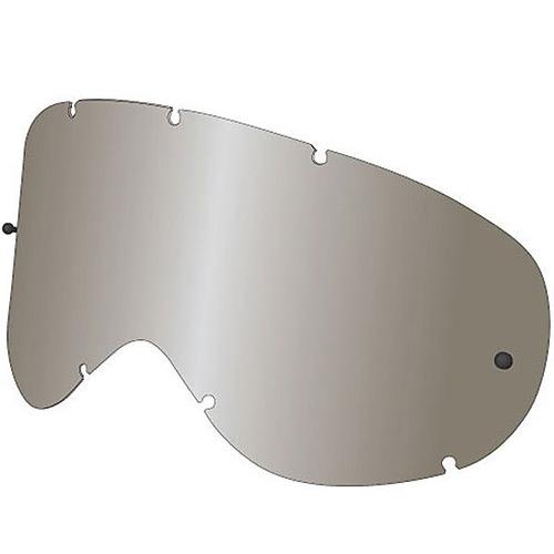lente p/gafas dragon vendetta repuesto gris ionizado antiemp