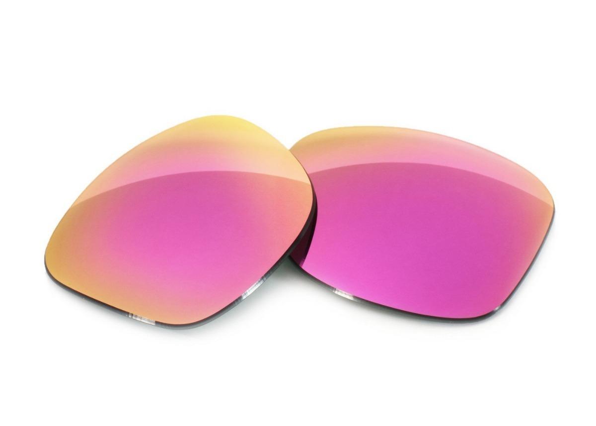 73c5d730b lente pink rosa p/ oakley stringer proteção solar uva uvb. Carregando zoom.