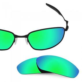 2e72768cf Oakley Whisker Polarizado - Óculos no Mercado Livre Brasil