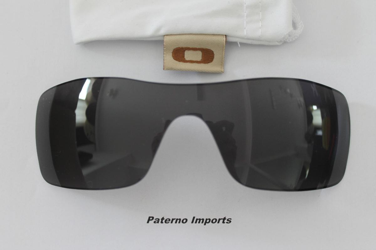 lente polarizada para oakley modelo batwolf - veja cores. Carregando zoom. 9a2d0a2d96