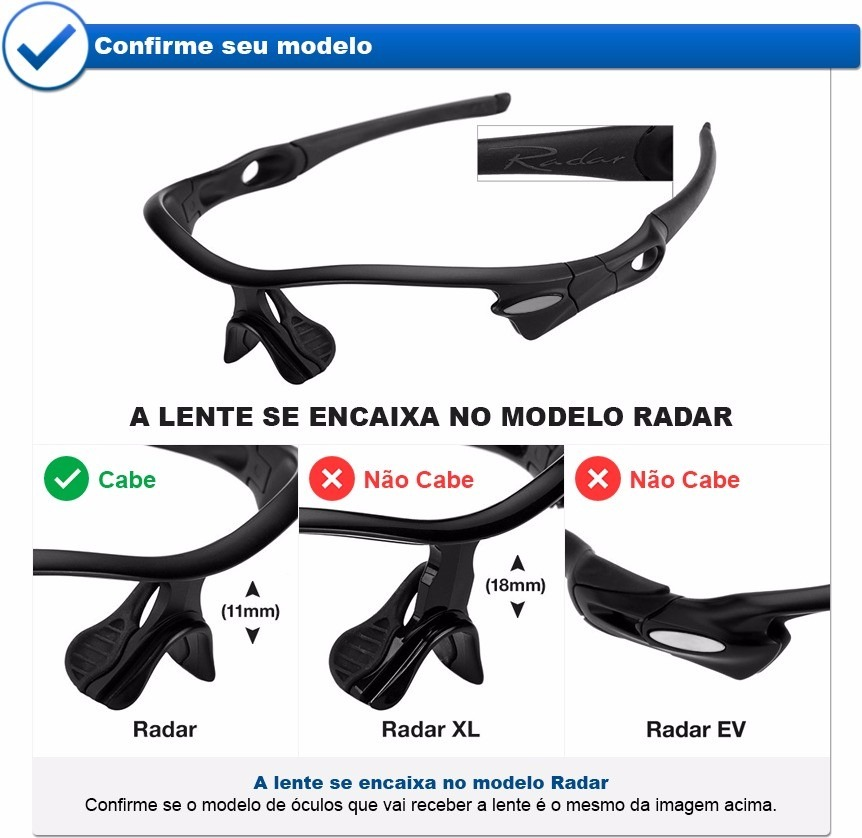 Lente Radar Path Polarizada - R  129,90 em Mercado Livre 0ea33314de