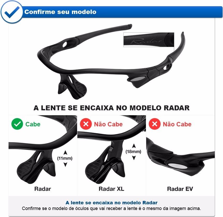 772b00b07b7b6 Lente Radar Path Polarizada - R  129,90 em Mercado Livre
