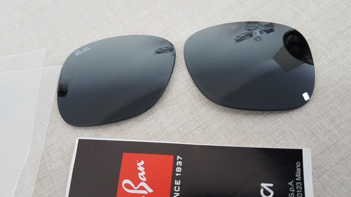 lente ray-ban justin cinza cinza black espelhada degrade. Carregando zoom. 3bdada6731
