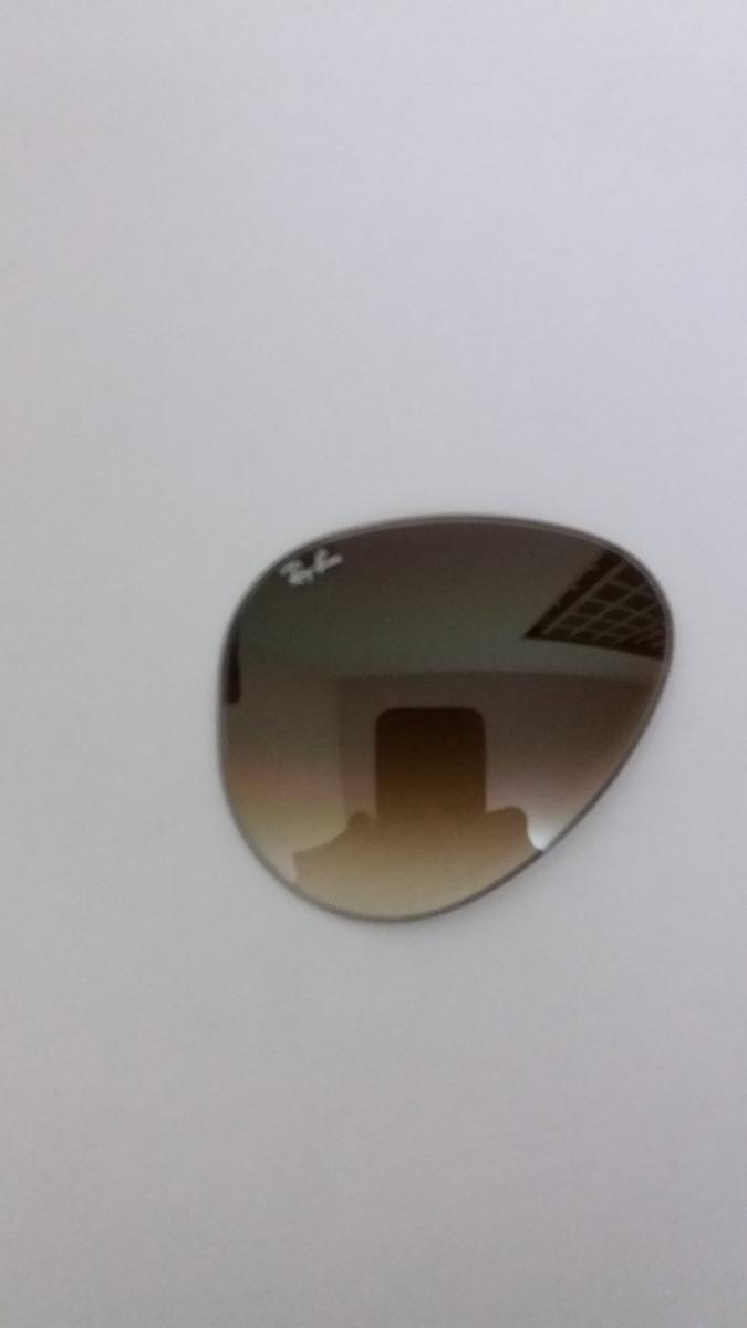 50282c9f4e84d lente reposiçao ray-ban aviador rb3026 tamanho 62 original. Carregando zoom.