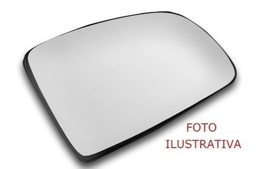 lente retrovisor com base gm vectra 94 95 96