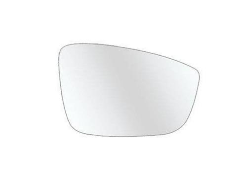 lente retrovisor externo vidro  focus 2009 2010 lado direito