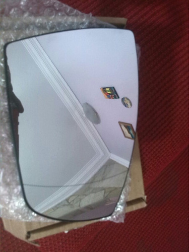 lente retrovisor new fiesta