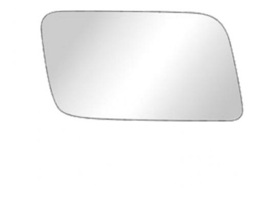 lente retrovisor vidro celta prisma 07 a 12  lado direito