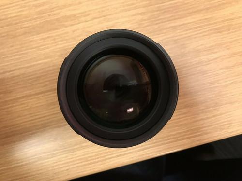 lente rokinon 85mm 1.4 sony e mount a7 a7s a7r a6300 a6500