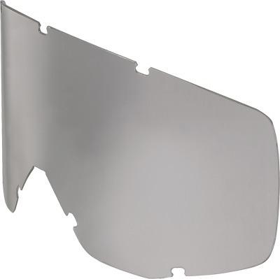 lente scott usa hustle/tyrant estándar repuesto gris