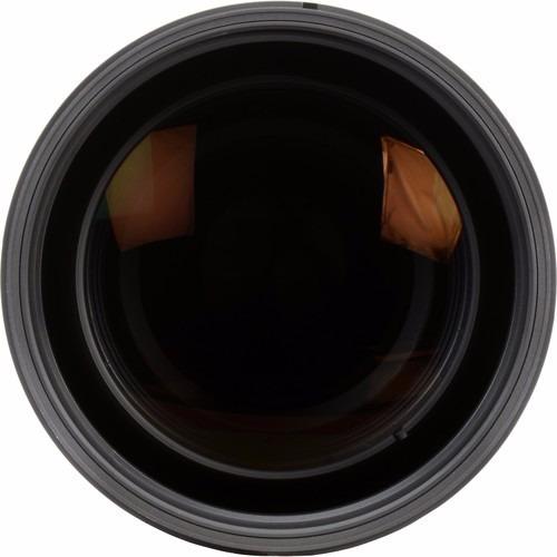 lente sigma 150-600mm f5-6.3 hsm | c p/  canon p. entrega
