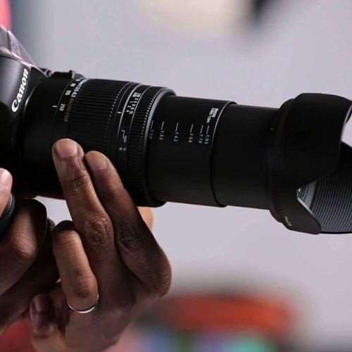 lente sigma 18-250mm f3.5-6.3 dc macro os hsm canon