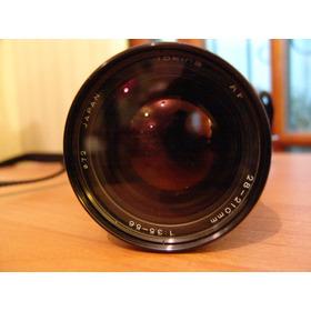 Lente Sigma 28 210 Mm Para  Nikon