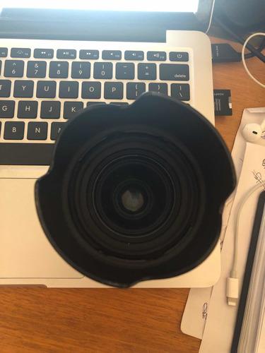 lente sigma 30mm f/1.4 ex dc lente para canon 30mm 1.4
