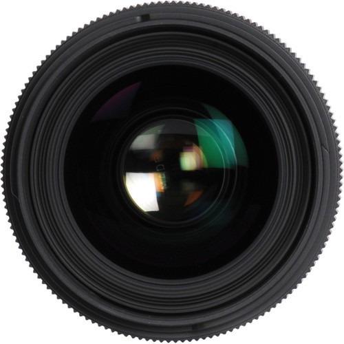 lente sigma 35mm art nikon f1.4 dg hsm