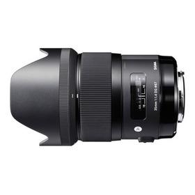 Lente Sigma 35mm F/1.4 Dg