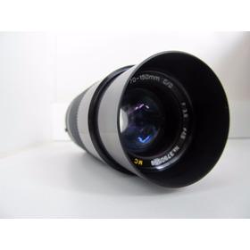 Lente Soligor Minolta Md Zoom 70-150mm