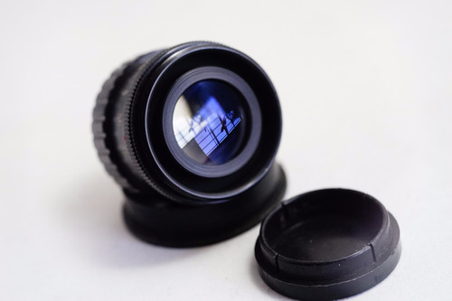 lente soligor y otros para ampliadora m39