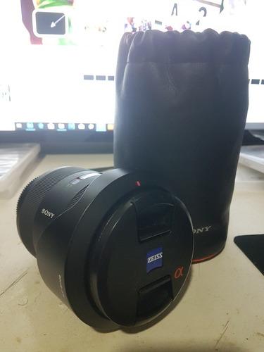 lente sony 16-35mm 2.8 zeiss