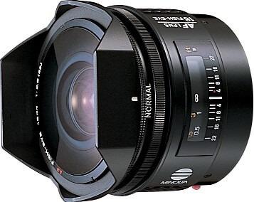 lente sony 16mm f/2.8 fisheye a-mount (sal16f28) sony