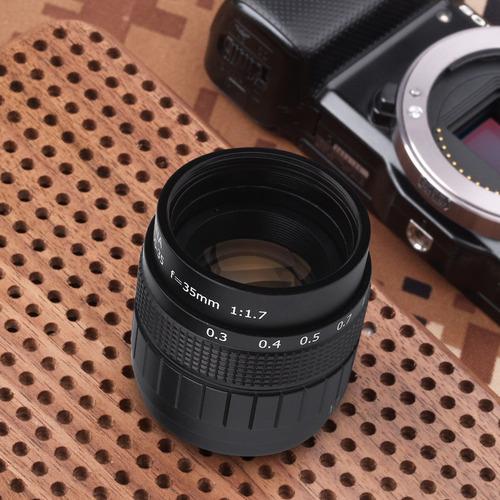lente sony 35mm f1.7 a9 a7r3 a7s a7 iii a7iii a5100 a5000