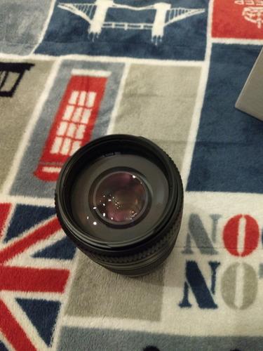lente sony alpha 75-300 4.5-5.6