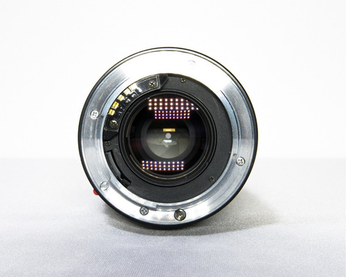 lente sony alpha minolta 70-210 - f4