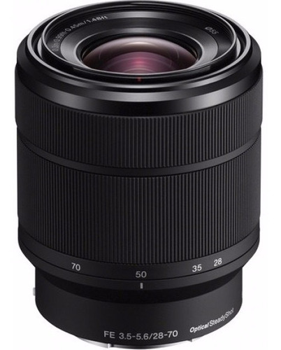 lente sony fe 28-70mm f3.5-5.6 oss