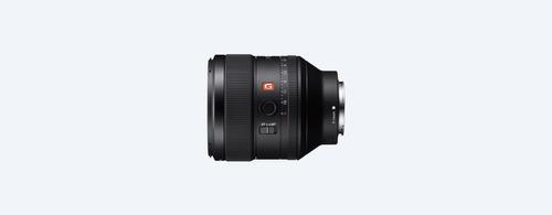 lente sony fe 85mm f/1.4 g master